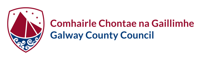 Galway County Council Logo